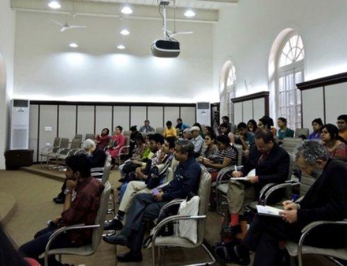 La Conferencia de DDHH en India resalta la sustracción forzada de órganos en China